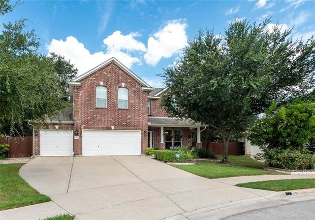 602 Falling Leaves Ct, Cedar Park, TX 78613 (#5827522) :: The Summers Group