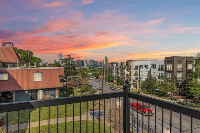 900 S Lamar Blvd #313, Austin, TX 78704 (#5828018) :: Azuri Group | All City Real Estate