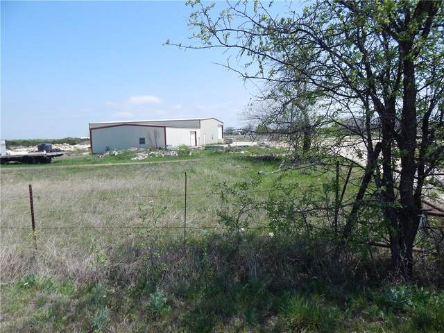 115 N Us 183 Highway, Florence, TX 76527 (#5828465) :: The Perry Henderson Group at Berkshire Hathaway Texas Realty