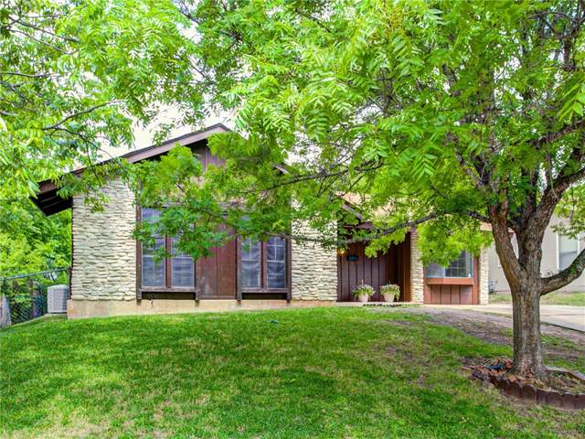 9802 Hansford Dr, Austin, TX 78753 (#5830330) :: Ben Kinney Real Estate Team