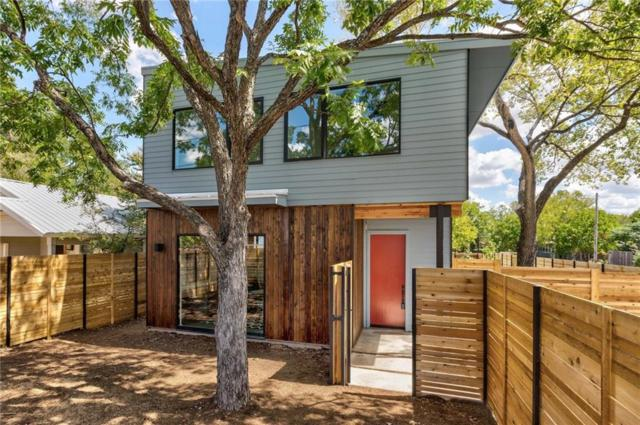 2401 E 11th St, Austin, TX 78702 (#5831404) :: The Perry Henderson Group at Berkshire Hathaway Texas Realty