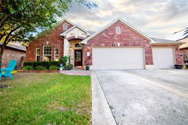 277 Clear Springs Holw, Buda, TX 78610 (#5831487) :: Realty Executives - Town & Country