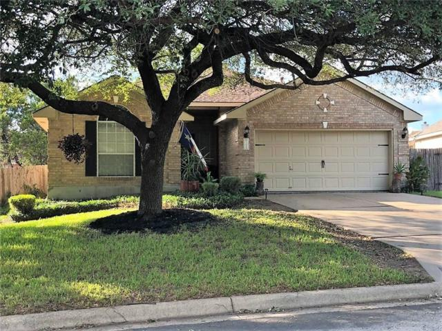 1005 Woodview Dr, Leander, TX 78641 (#5832305) :: The ZinaSells Group