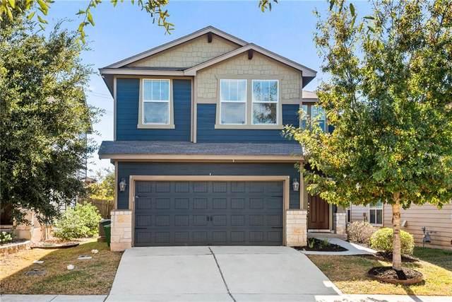 1509 Sugarberry Ln, Austin, TX 78748 (#5833164) :: Zina & Co. Real Estate