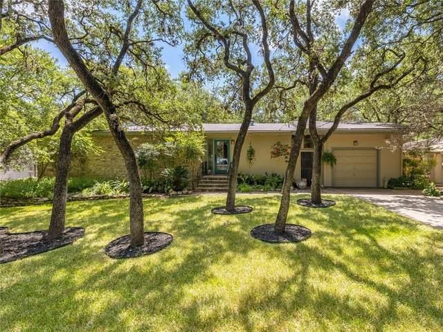411 Ridgewood Rd, Austin, TX 78746 (#5833279) :: Front Real Estate Co.