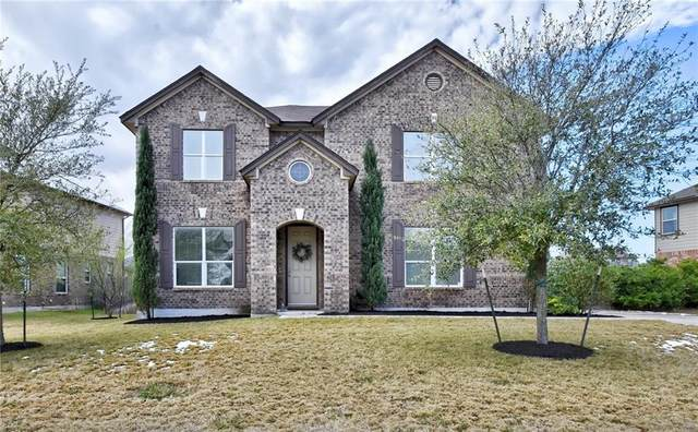 18533 Star Gazer Way, Pflugerville, TX 78660 (#5833295) :: Watters International