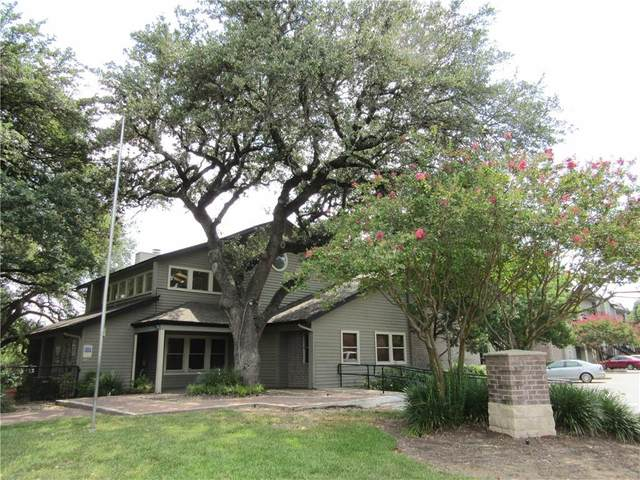 12166 Metric Blvd #131, Austin, TX 78758 (#5833552) :: The Perry Henderson Group at Berkshire Hathaway Texas Realty