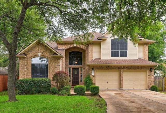 16203 White Creek Cv, Austin, TX 78717 (#5834375) :: Papasan Real Estate Team @ Keller Williams Realty