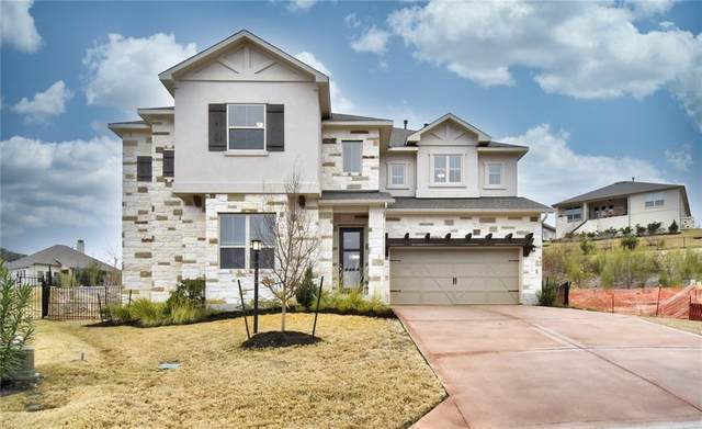 308 Highland Village Cv, Lakeway, TX 78738 (#5834507) :: Azuri Group | All City Real Estate