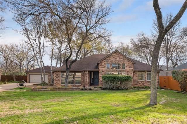 30109 Spyglass Cir, Georgetown, TX 78628 (#5835100) :: Papasan Real Estate Team @ Keller Williams Realty