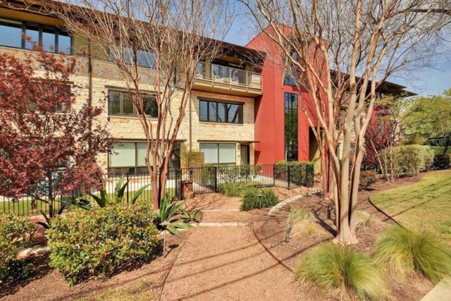 3200 Grandview St #15, Austin, TX 78705 (#5835472) :: The Gregory Group