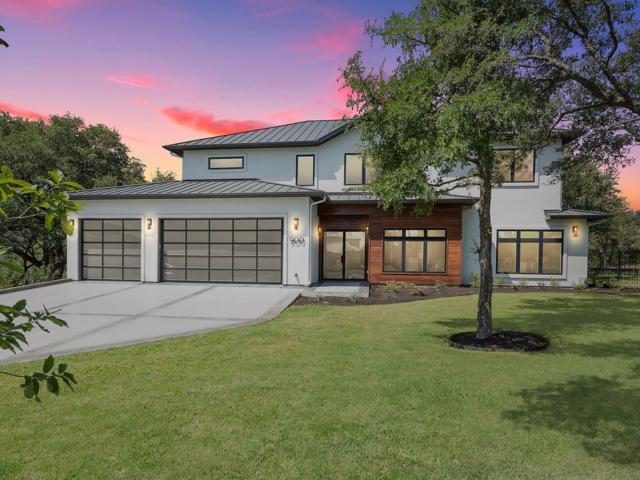 900 Cypress Grove Dr, Austin, TX 78732 (#5835781) :: Ana Luxury Homes