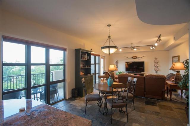 1812 West Ave #500, Austin, TX 78701 (#5836134) :: Carter Fine Homes - Keller Williams NWMC