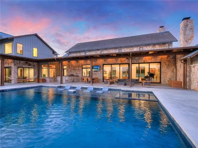 345 Emma Ellis Way, Wimberley, TX 78676 (#5836384) :: Papasan Real Estate Team @ Keller Williams Realty