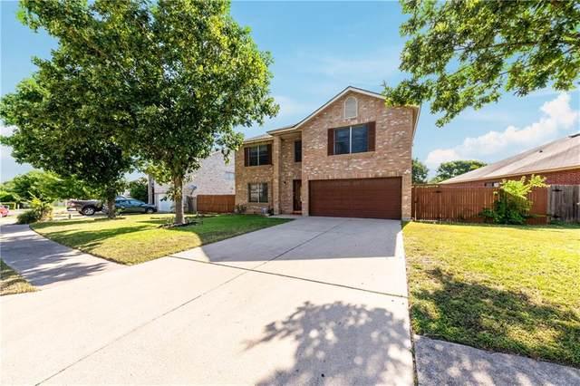 12943 Dionysus Dr, Austin, TX 78753 (#5837128) :: Ben Kinney Real Estate Team