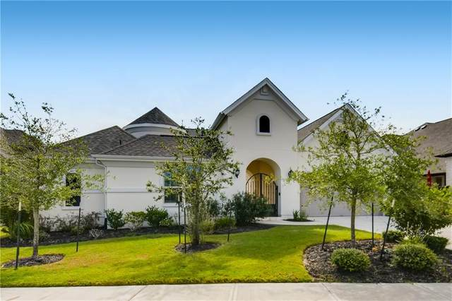 2820 Mossy Springs Dr, Leander, TX 78641 (#5837736) :: Papasan Real Estate Team @ Keller Williams Realty