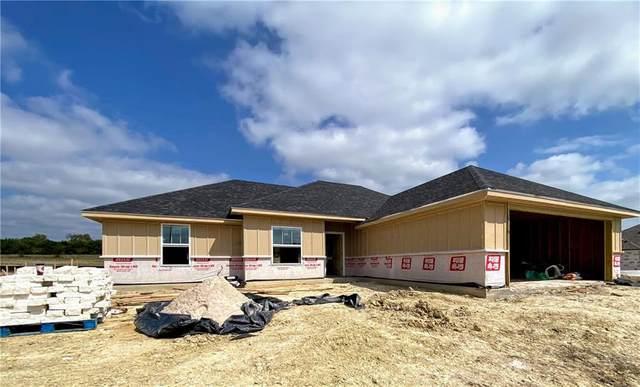 124 Elmer Ave, Burnet, TX 78611 (#5838051) :: R3 Marketing Group