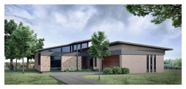 1705 Karen Ave, Austin, TX 78757 (#5838166) :: Umlauf Properties Group