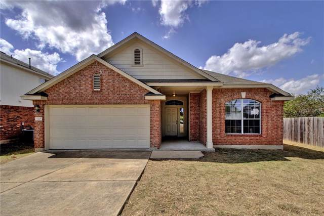 1425 Tudor House Rd, Pflugerville, TX 78660 (#5838630) :: The Perry Henderson Group at Berkshire Hathaway Texas Realty