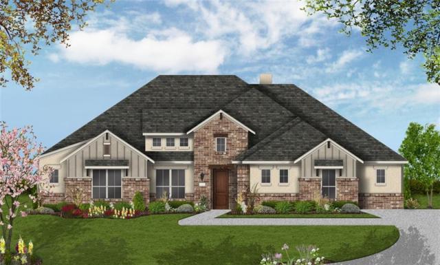 205 Questa Trl, Liberty Hill, TX 78642 (#5838721) :: Zina & Co. Real Estate