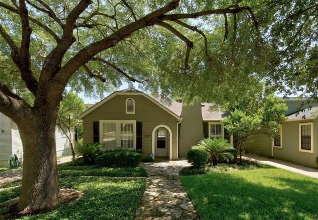1509 Palma Plz, Austin, TX 78703 (#5838745) :: Realty Executives - Town & Country