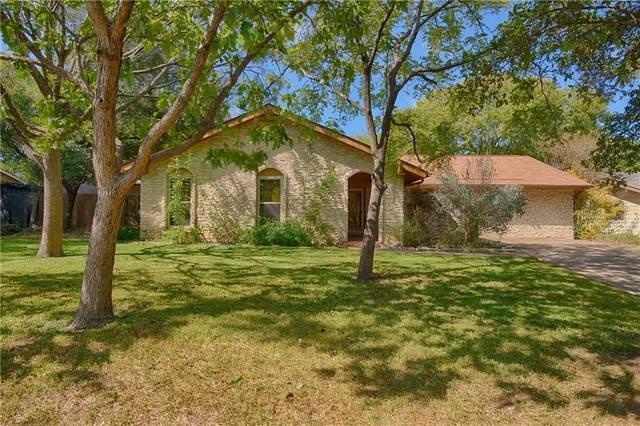 9704 Chukar Cir, Austin, TX 78758 (#5838993) :: Zina & Co. Real Estate