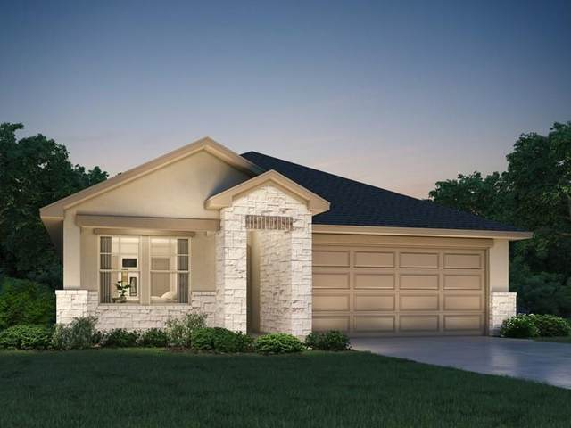 12600 Dairywork Rd, Buda, TX 78610 (#5840586) :: Papasan Real Estate Team @ Keller Williams Realty