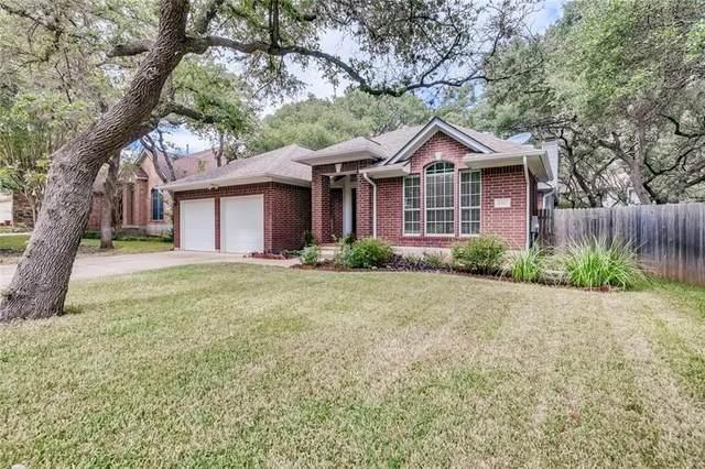 8512 Dunsmere Dr, Austin, TX 78749 (#5840967) :: Green City Realty