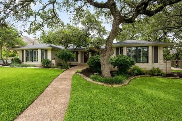 10521 Glass Mountain Trl, Austin, TX 78750 (#5841130) :: Papasan Real Estate Team @ Keller Williams Realty