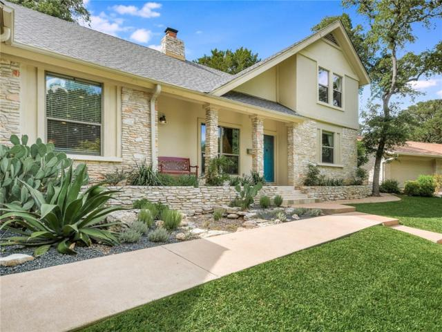 7110 Running Rope, Austin, TX 78731 (#5841534) :: The Heyl Group at Keller Williams