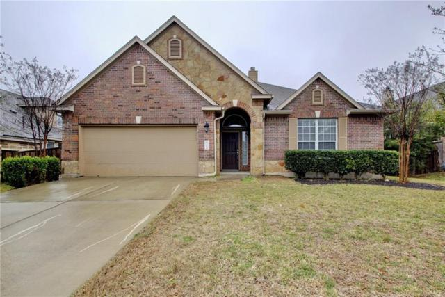 4508 Monterosa Ln, Round Rock, TX 78665 (#5841624) :: RE/MAX Capital City
