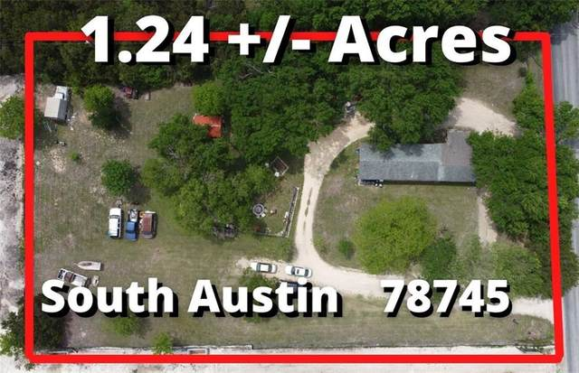 7603 Cooper Ln, Austin, TX 78745 (#5841993) :: Empyral Group Realtors