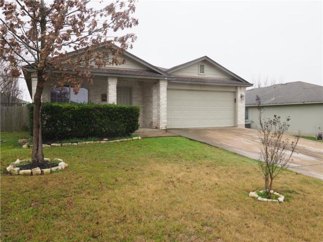 375 Paddington Dr, Kyle, TX 78640 (#5843479) :: Carter Fine Homes - Keller Williams NWMC