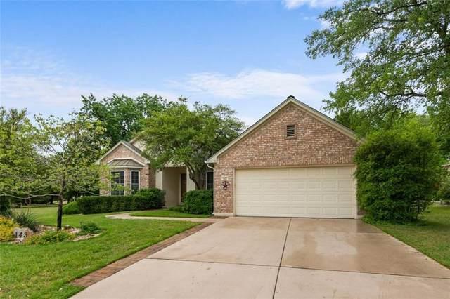 143 Whispering Wind Dr, Georgetown, TX 78633 (#5844217) :: Papasan Real Estate Team @ Keller Williams Realty