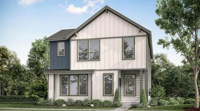 4601 Plum Peach Bnd, Austin, TX 78723 (#5844453) :: Papasan Real Estate Team @ Keller Williams Realty