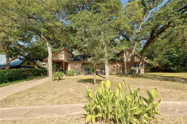 8004 Dowling Cv, Austin, TX 78745 (#5844649) :: Watters International