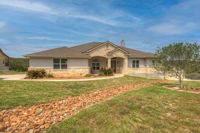 143 Northridge, New Braunfels, TX 78132 (#5845238) :: Zina & Co. Real Estate