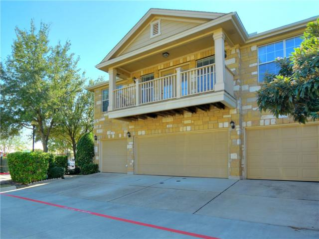 16100 S Great Oaks Dr #101, Round Rock, TX 78681 (#5845247) :: The ZinaSells Group