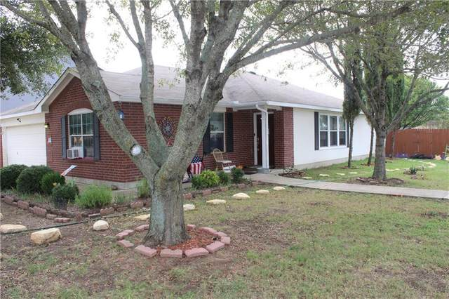 2211 Canvas Back Dr, Taylor, TX 76574 (#5845596) :: Papasan Real Estate Team @ Keller Williams Realty