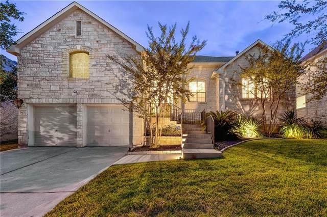 7613 Menler Dr, Austin, TX 78735 (MLS #5845904) :: Vista Real Estate