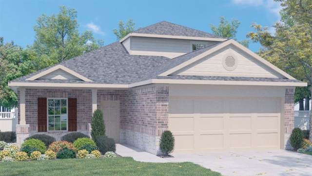 309 Naset Dr, Georgetown, TX 78626 (#5846387) :: The Perry Henderson Group at Berkshire Hathaway Texas Realty