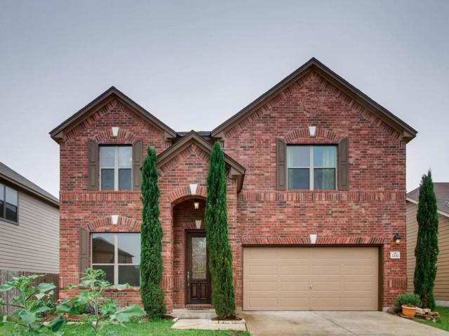 2242 Howry Dr, Georgetown, TX 78626 (#5846420) :: Forte Properties