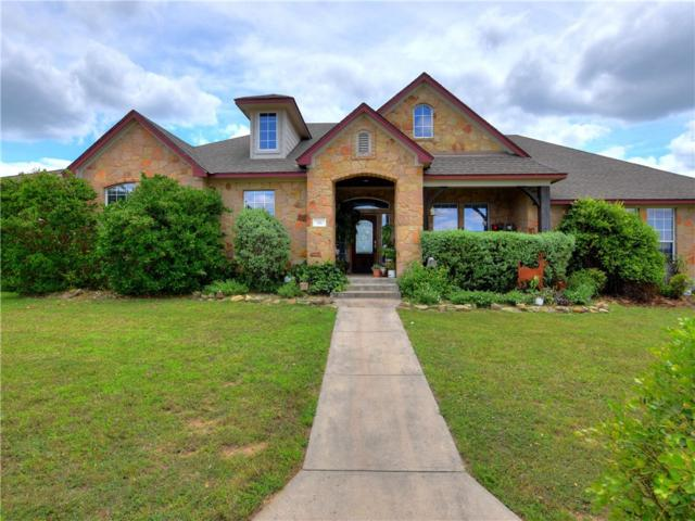 111 Natalies Pt, Burnet, TX 78611 (#5846552) :: The Perry Henderson Group at Berkshire Hathaway Texas Realty