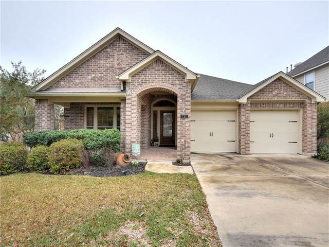 751 Westbury Ln, Georgetown, TX 78633 (#5846666) :: The Heyl Group at Keller Williams