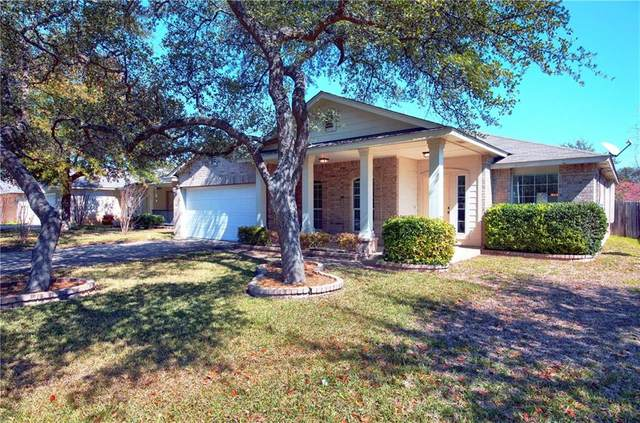 3304 Napa Valley Bnd, Leander, TX 78641 (#5847008) :: 12 Points Group