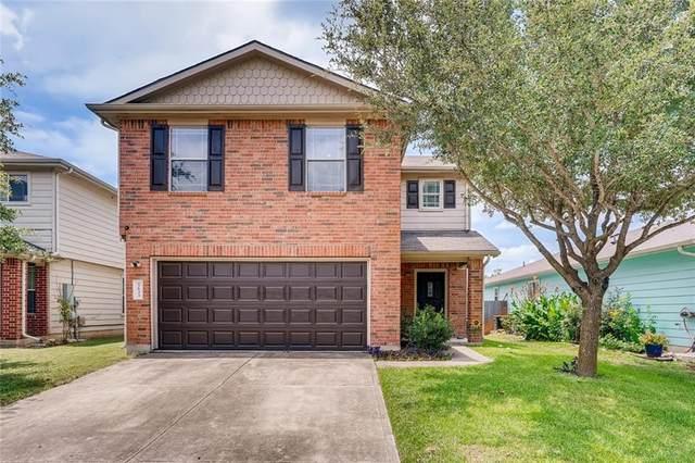 5633 Liberton Ln, Austin, TX 78754 (#5847209) :: Papasan Real Estate Team @ Keller Williams Realty