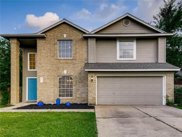 3623 Cheyenne St, Round Rock, TX 78665 (#5847231) :: Papasan Real Estate Team @ Keller Williams Realty