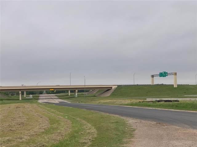 1010 County Rd 152, Georgetown, TX 78626 (MLS #5847423) :: Brautigan Realty