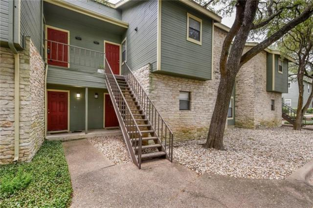 11970 Jollyville Rd #213, Austin, TX 78759 (#5848278) :: Watters International