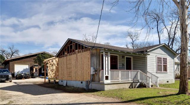 600 E 49th, Austin, TX 78751 (#5848302) :: Ana Luxury Homes